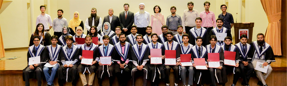 AMAN CED Programs Certificate Distribution Ceremony 2016