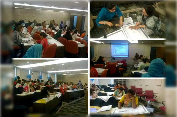 Business Model Canvas Activity for WomenX participants