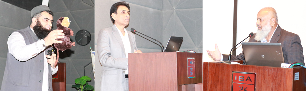 Dr. Khalid Maqbool Siddiqui visited YEP project of CED