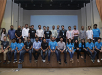 Aug 4, 2018: Pakistan's first ever WordCamp held at IBA Karachi