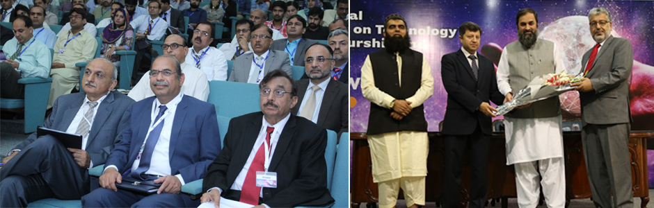 IBA CED organized an International Symposium on Technology Entrepreneurship in Islamabad